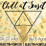 Música chill out per relaxar-se a la plaça de Can Joanetes