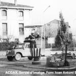 Els 125 anys de la policia municipal d'Olot en un documental