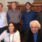 Cessió a Olot del fons Josep Berga i Boix i Josep Berga i Boada