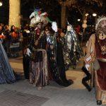 Uns 300 patges participaran a la Cavalcada de Reis d'Olot, que aquest any estrena carrossa