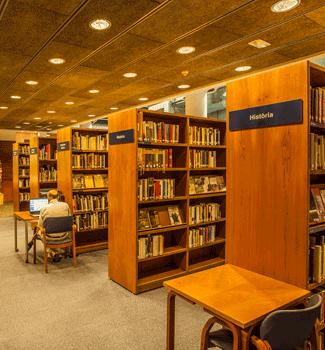 Biblioteca Marià Vayreda