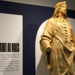 El Museu dels Sants exposa un sant al mes
