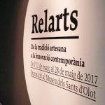 """El Museu dels Sants reflexiona sobre l'artesania a """"Relarts"""""""