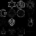 Article d'opinió sobre la diversitat de creences