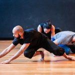 Els ballarins de Faber apropen la dansa als instituts
