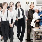 Homes, la comèdia musical i Chefs són les dues obres de teatre de les Festes del Tura