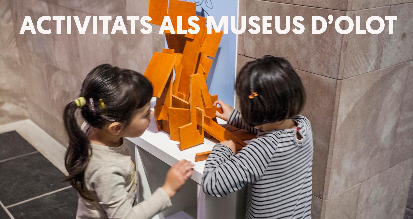 Activitats-als-Museus-d'Olot