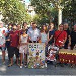 Consulta el programa d'actes de les Festes del Tura 2017