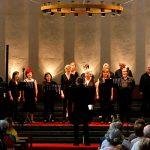 Cantabile Cor de Cambra celebra 20 anys interpretant l'Stabat Mater