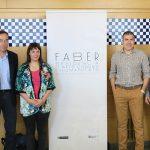 La residència Faber dedica la primera estada a la diversitat de creences