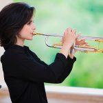 Dos trompetistes de primer nivell al Jazz Olot d'aquesta tardor
