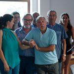 La companyia local Disset Catorze porta Enric IV al Teatre Principal