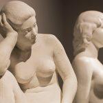 Josep Clarà. Dones esculpides, entre la carn i l'ideal.