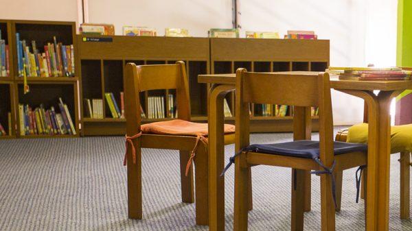 Club de lectura infantil a la Biblioteca Marià Vayreda