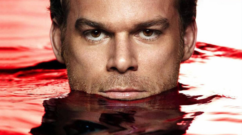 Literatura filmada: Dexter