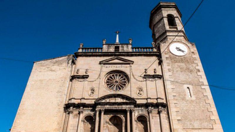 Visita guiada a l'església de Sant Esteve