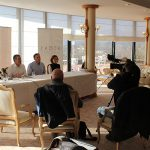 Faber debat sobre urbanisme i el futur de les ciutats petites i mitjanes