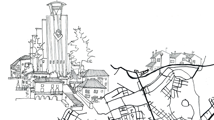 Presentació del llibre 'He caminat tots els carrers d'Olot'