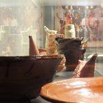 Exposició de la col·lecció de ceràmica japonesa més important del país