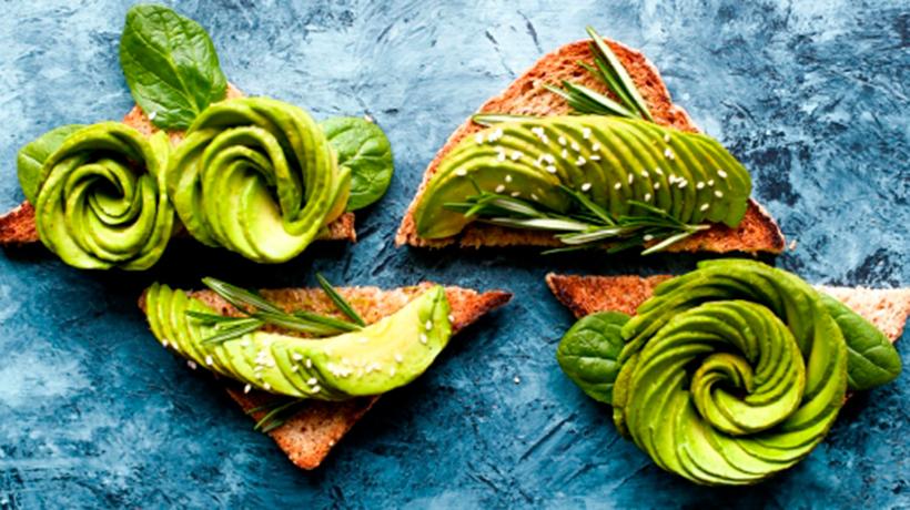 Alimentació i hàbits saludables per a tota la família