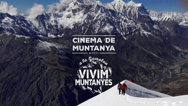 Mostra de cinema Vivim Muntanyes.