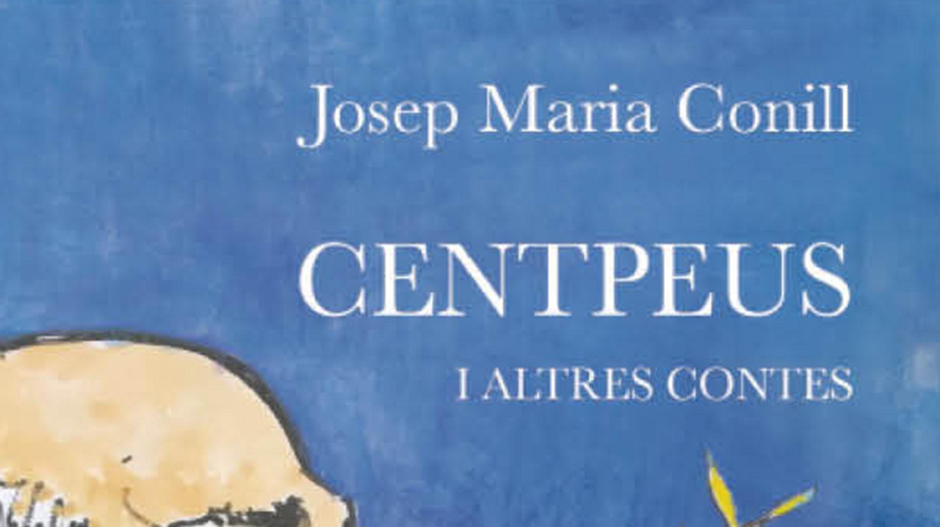 Presentació del llibre 'Centpeus i altres contes'