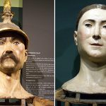 El fons dels Museus: Els gegants vells i Relleu de Sant Andreu del Coll