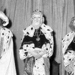 Busquem material gràfic i audiovisual de les cavalcades de Reis d'Olot fins a l'any 2000