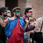 Clàssics a les 8!, un nou cicle que reivindica els clàssics teatrals