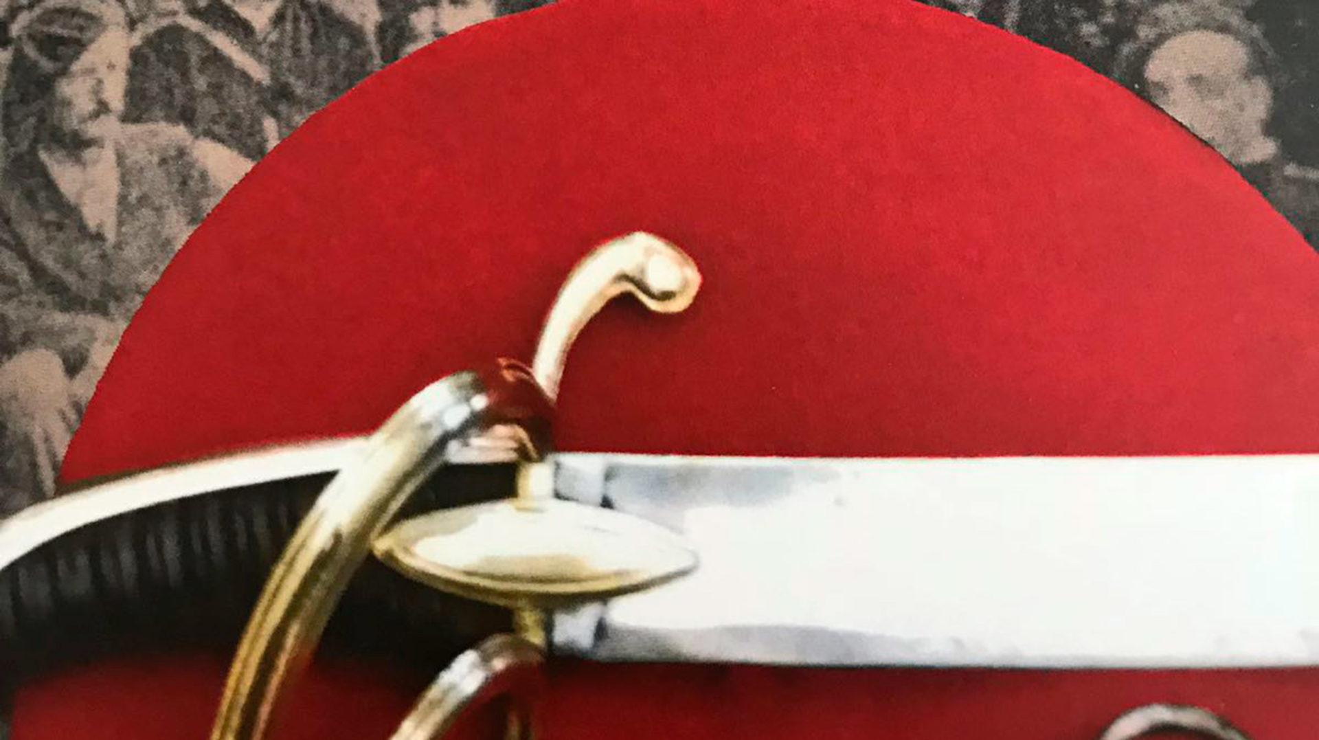 Presentació del llibre 'La boina vermella'