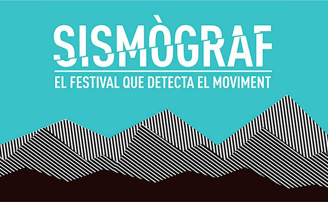 Festival Sismògraf 2018.