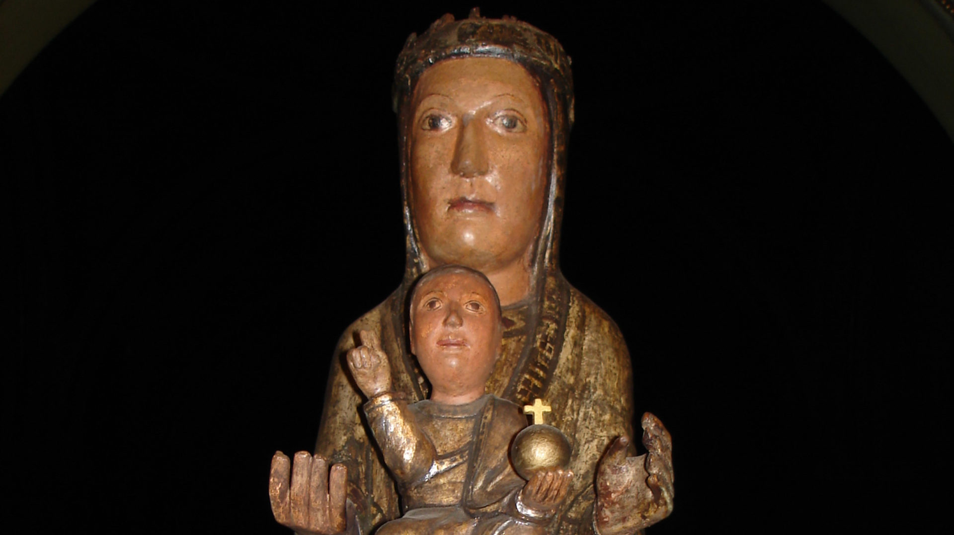 Visita guiada al santuari del Tura