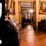 El Fons dels Museus: dansarina de Josep Clarà i el piano de taula de Can Trincheria