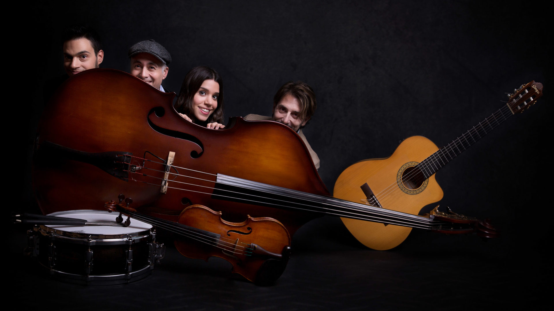 Quartet Wood