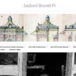 Nou web dedicat a Sadurní Brunet