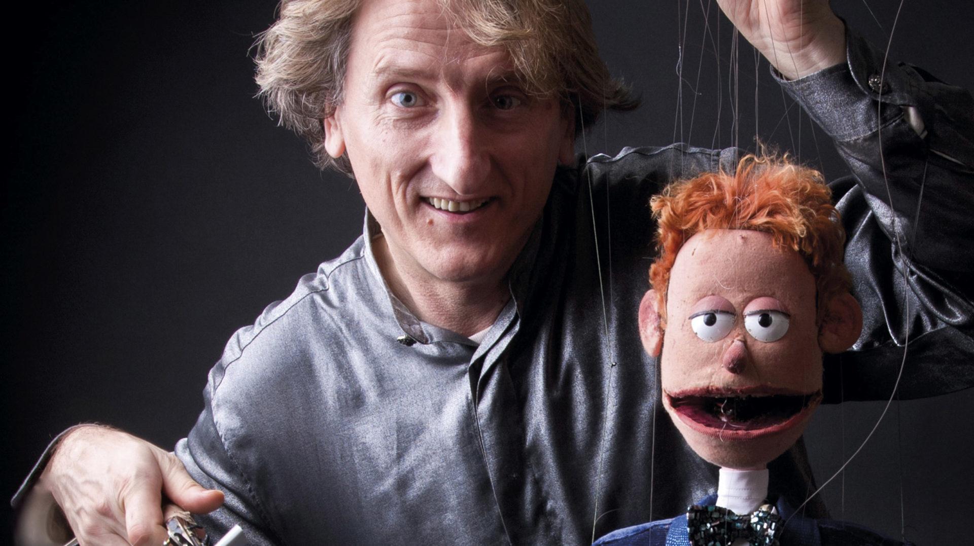 Alex Marionettes