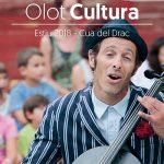 L'estiu a Olot també és cultura!