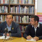 El suport a la creació literària des de l'administració local, a debat en una jornada impulsada per Olot Cultura
