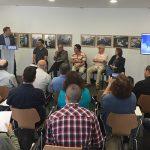 Els premis literaris ciutat d'Olot es tornaran a convocar, amb canvis