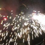 El Drac del Carme treurà foc pels queixals diumenge i dilluns
