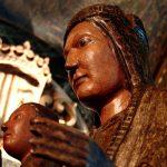 El vincle i la devoció d'Olot amb la verge del Tura, en una exposició