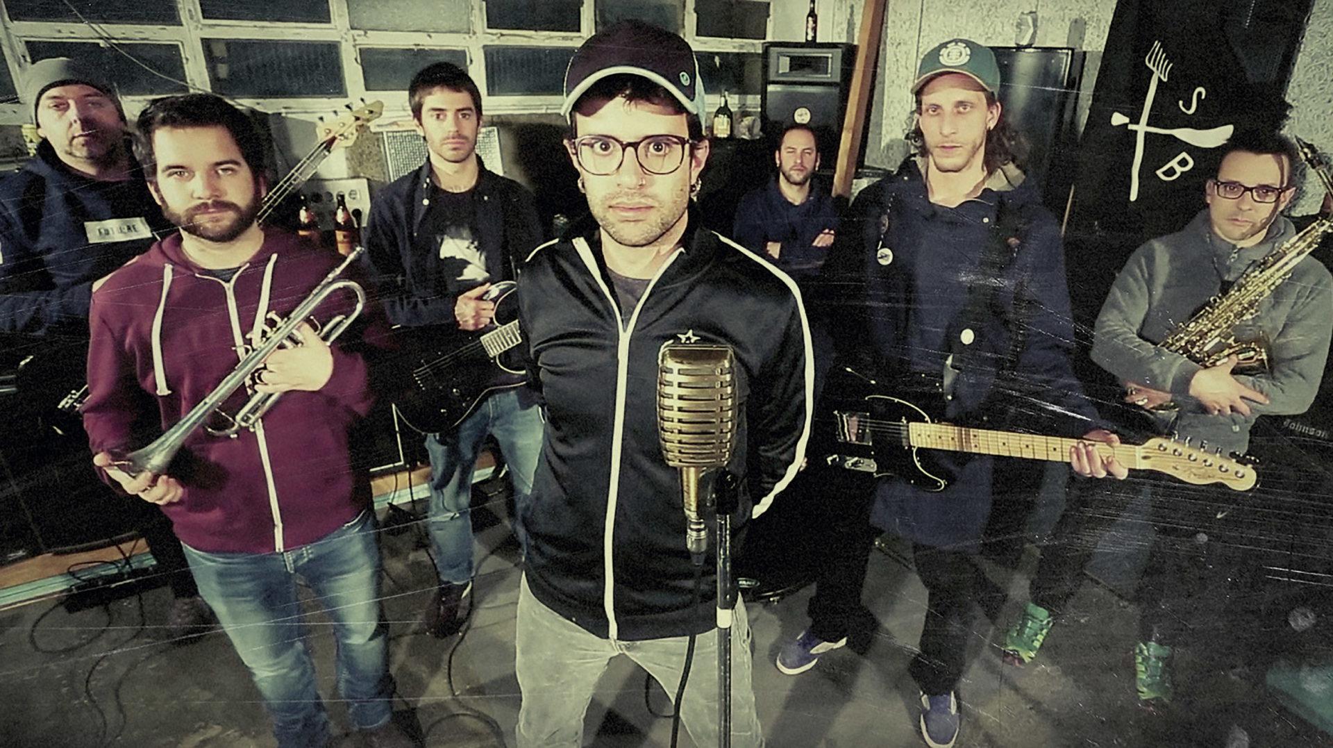La Greda Street Band