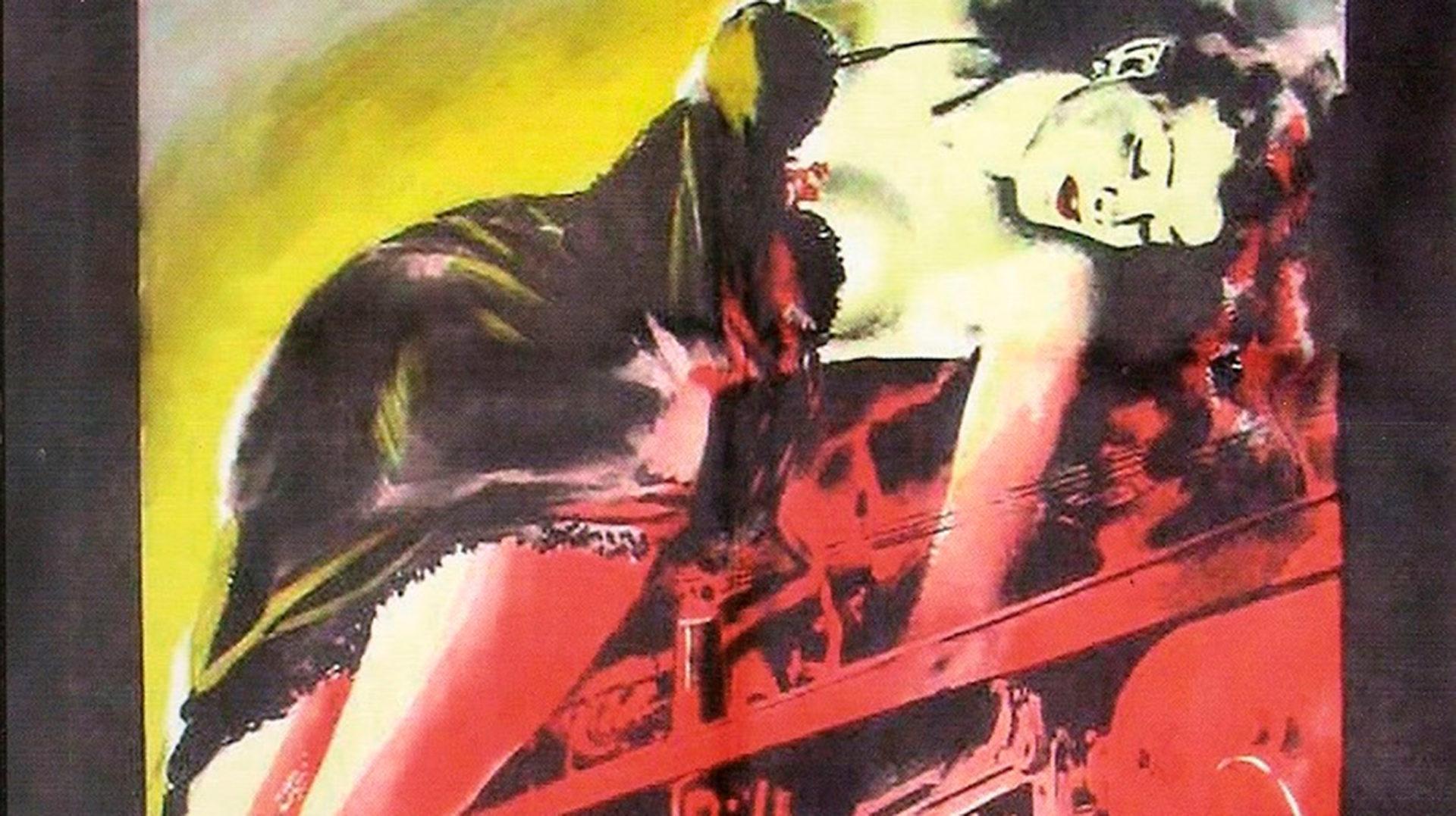 Erotisme i ferrocarril a través de les arts