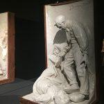 El Museu de la Garrotxa dedica una exposició a Josep Berga i Boada, un artista total, bohemi i trencador