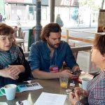 El MOT, convidat al Festival Internacional de Literatura del Quebec