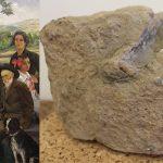 El fons dels Museus: La família Berga i Boada i Rastres volcànics