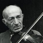 Peret Blanc de Beget, un dels últims músics sense solfa de la Garrotxa