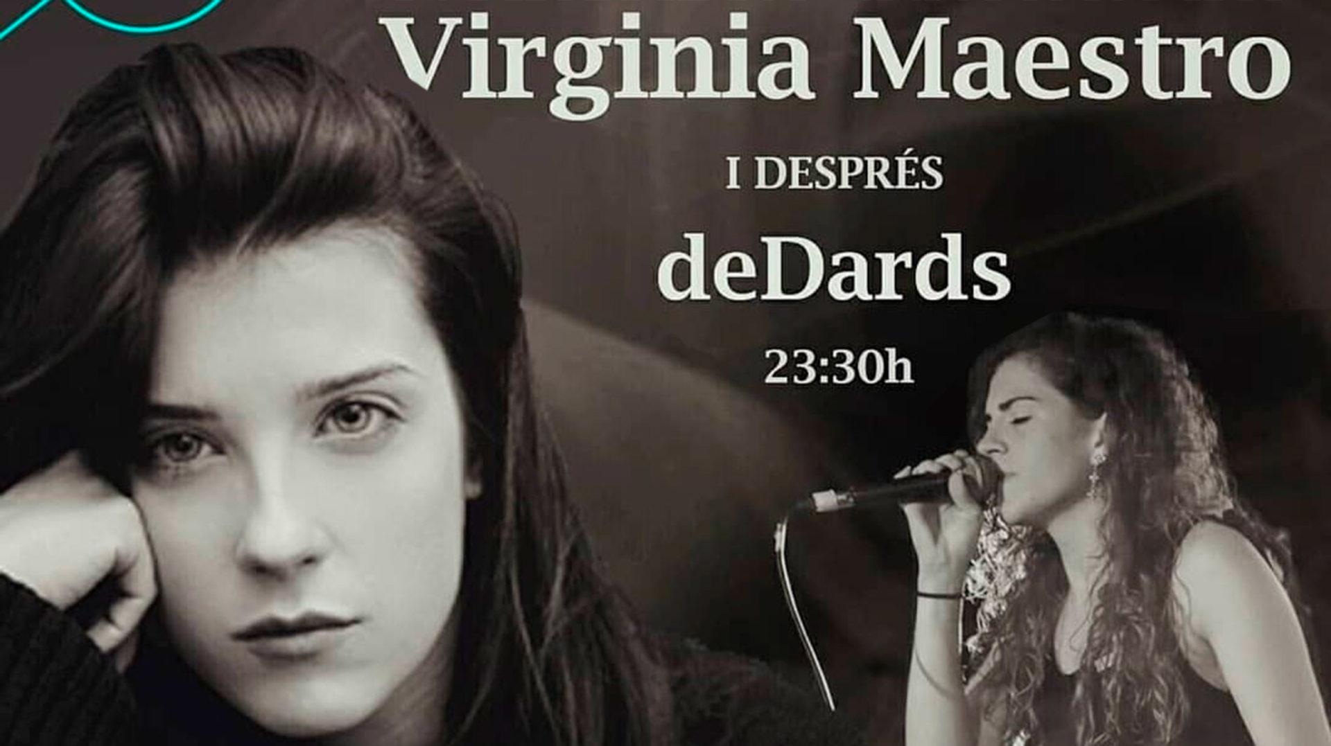 Virgina Maestro i deDards