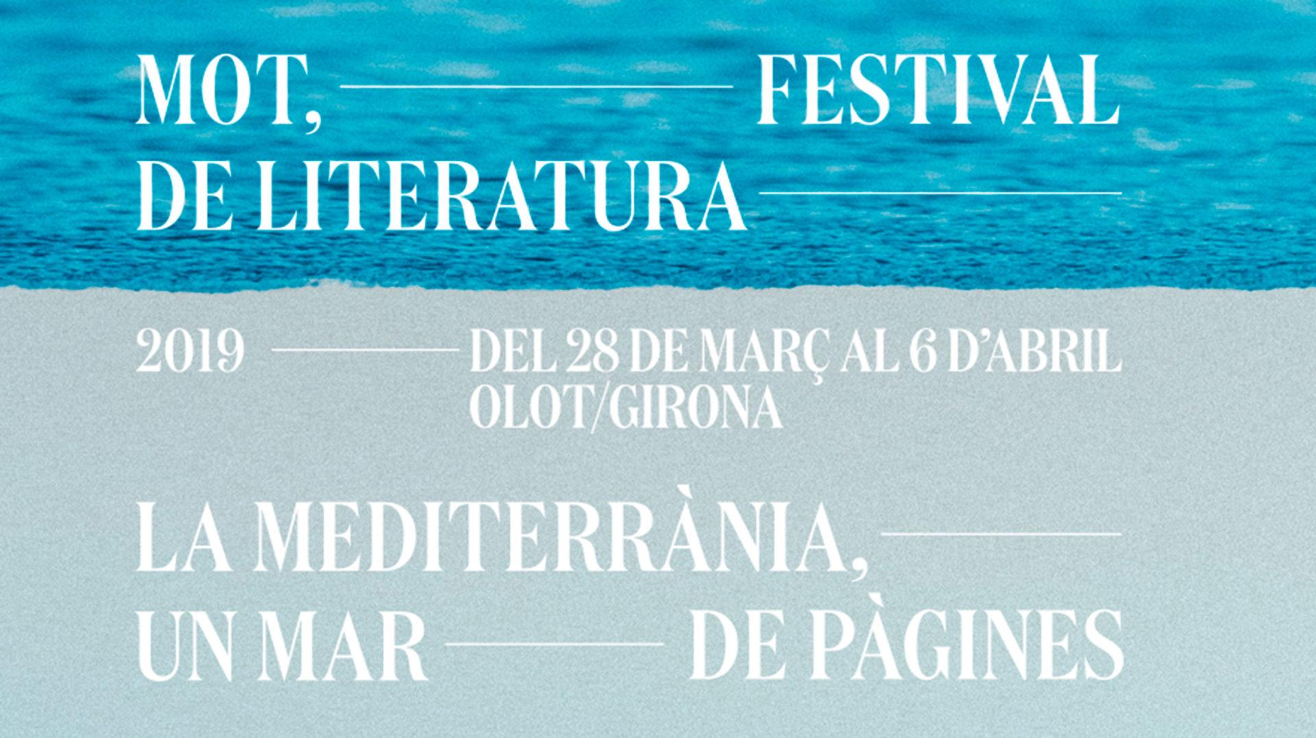 MOT. Festival de Literatura