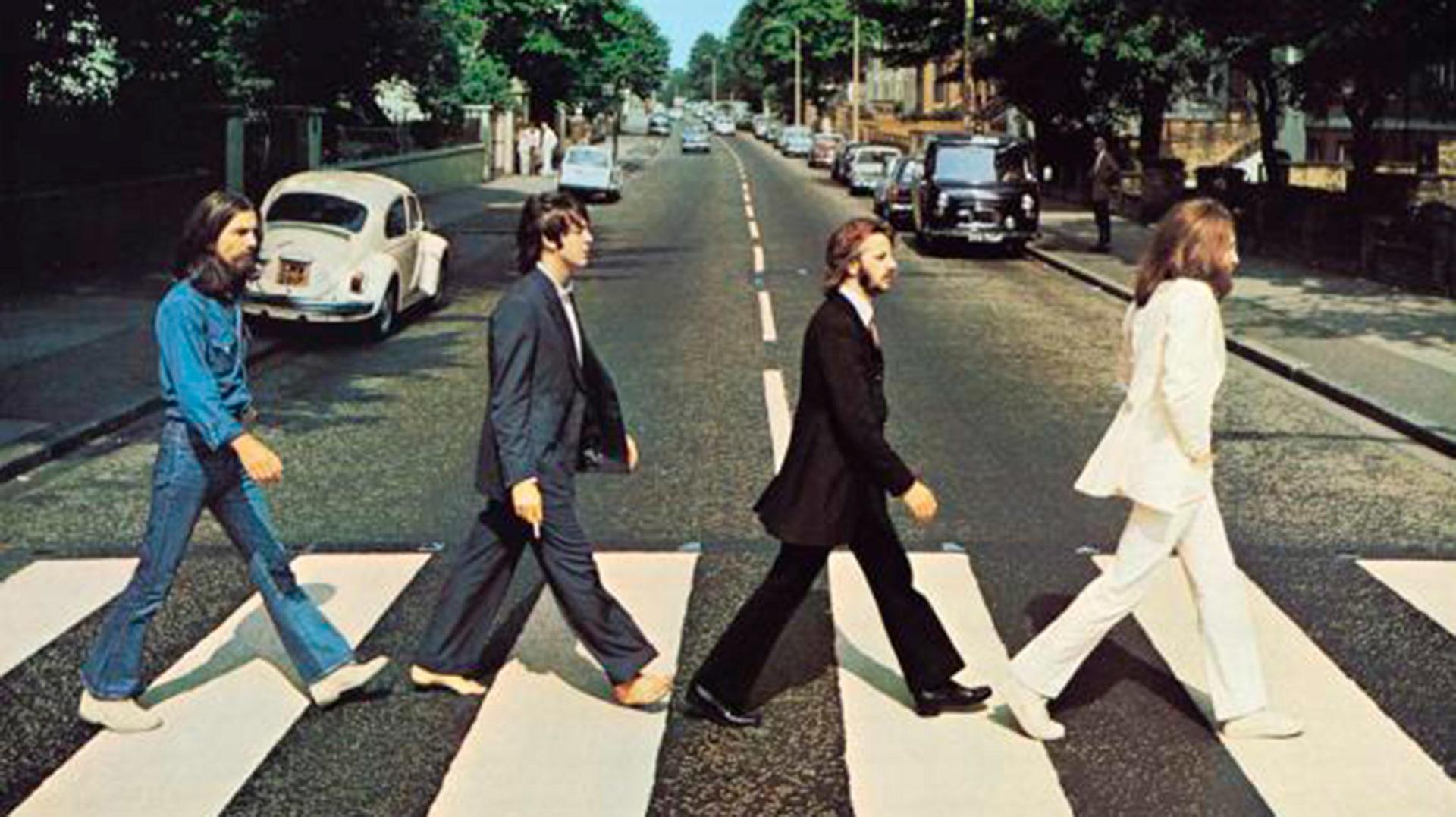 The Beatles, un fenomen musicosocial del segle XX